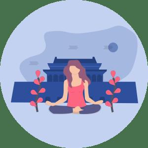 Mindfulness with Testimonio