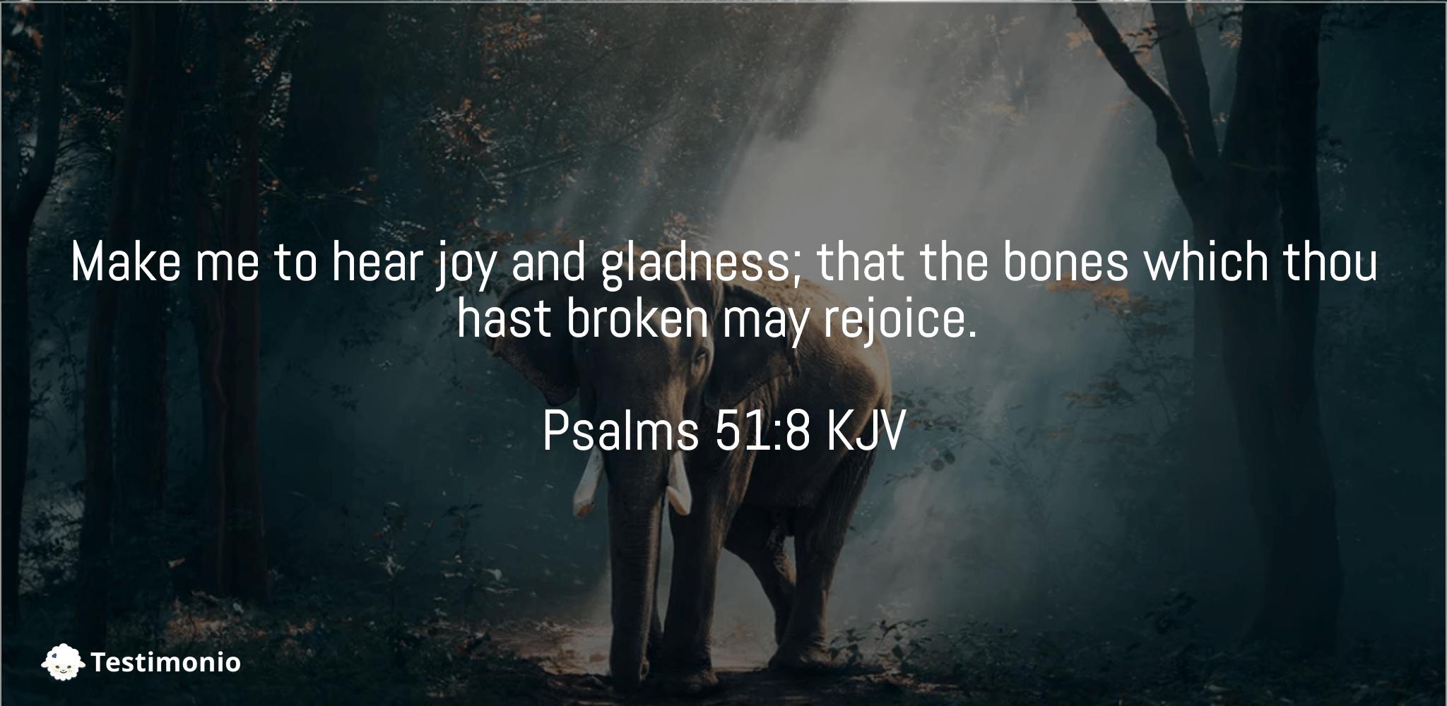 Psalms 51:8